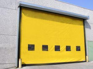 Brama szybkobieżna Power M3