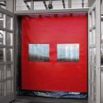Brama szybkobiezna D-501 Power