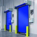 Brama szybkobieżna Freezer M2